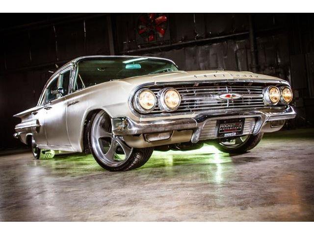 1960 Chevrolet Bel Air | 768714