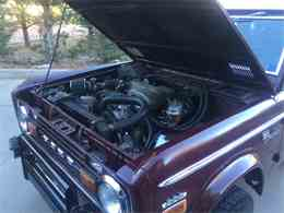 Picture of '70 Bronco located in Upland California - GH5O