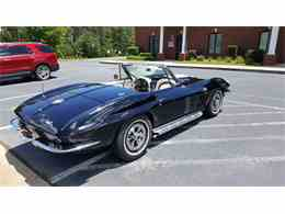 Picture of '65 Corvette - GH5V