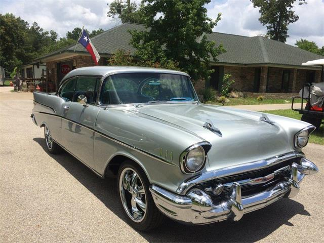 1957 Chevrolet Bel Air | 768744