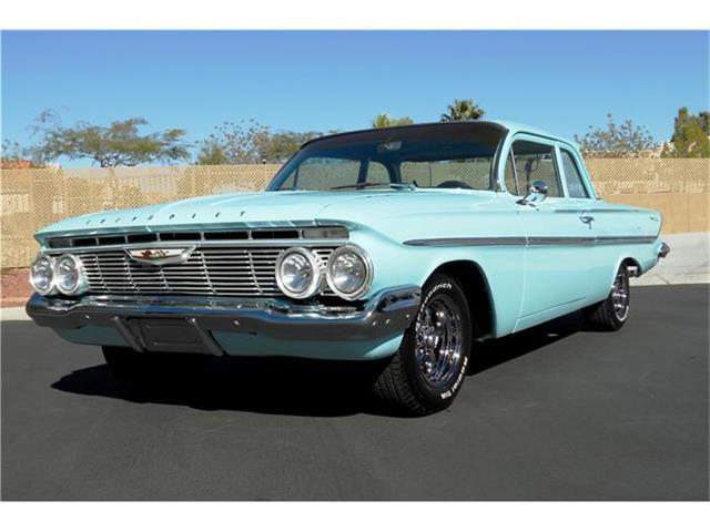 1961 Chevrolet Bel Air | 768749