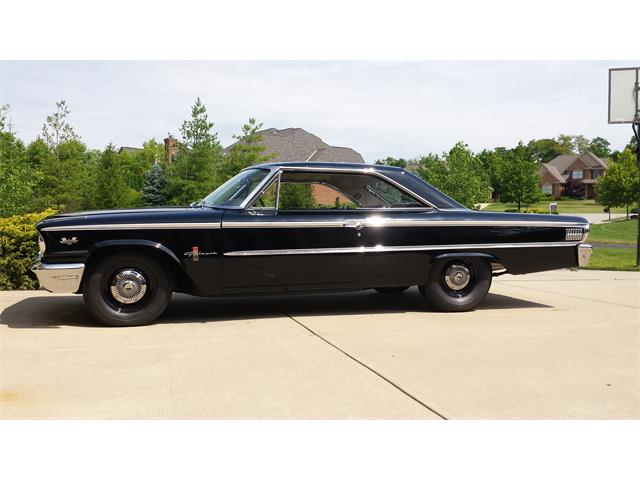 1963 Ford Galaxie 500 XL | 768752