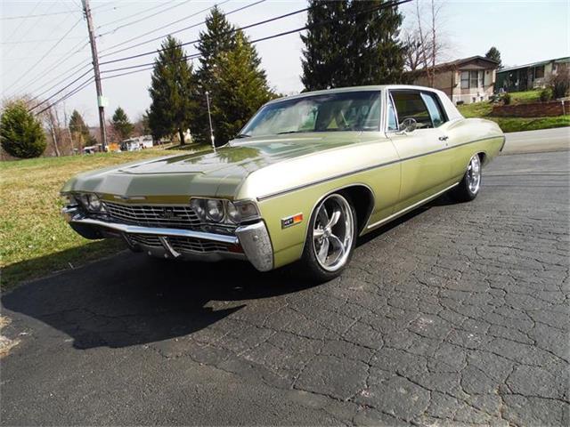1968 Chevrolet Impala SS | 768754