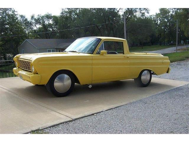 1964 Ford Falcon | 768756