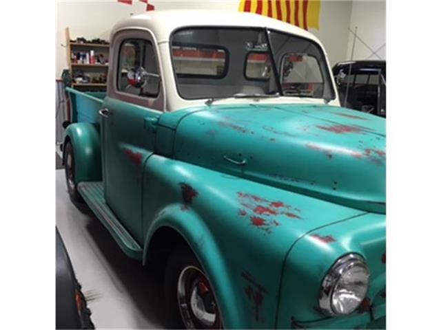 1952 Dodge Pickup | 768766