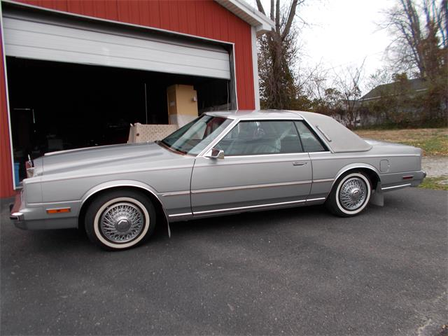 1982 Chrysler Cordoba | 768778