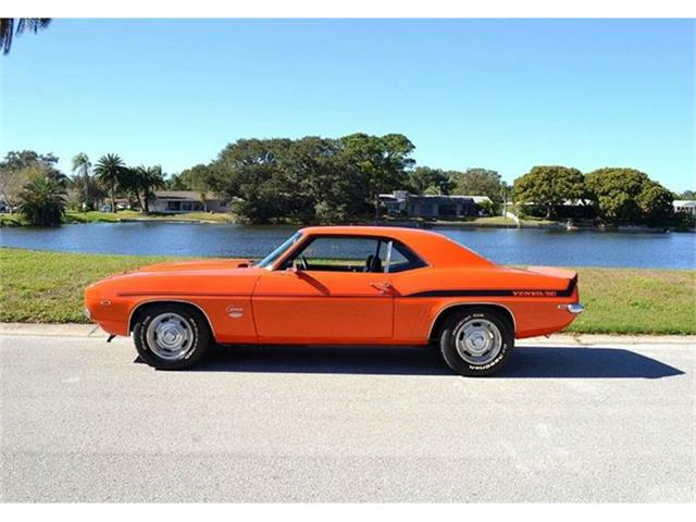 1969 Chevrolet Camaro | 760088