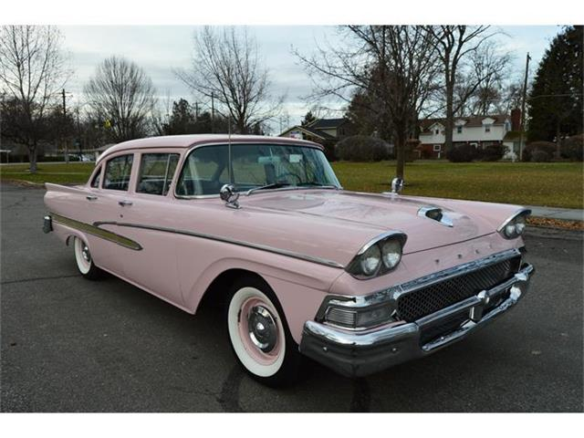1958 Ford Custom 300 | 768945
