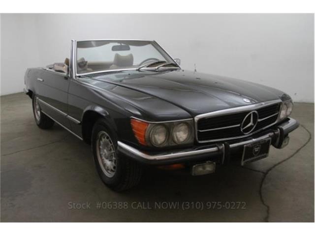 1972 Mercedes-Benz 350SL | 768954