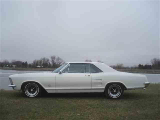 1963 Buick Riviera | 768956