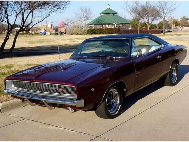 Classifieds for 1968 Dodge Charger - 14 Available