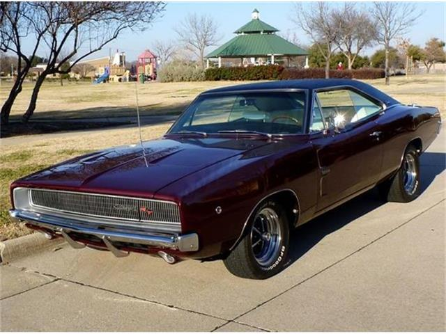 1968 Dodge Charger | 768977