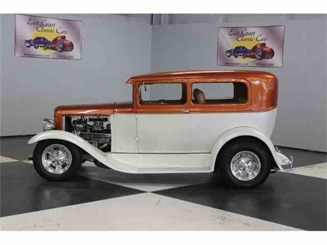 1931 Ford Model A | 768987