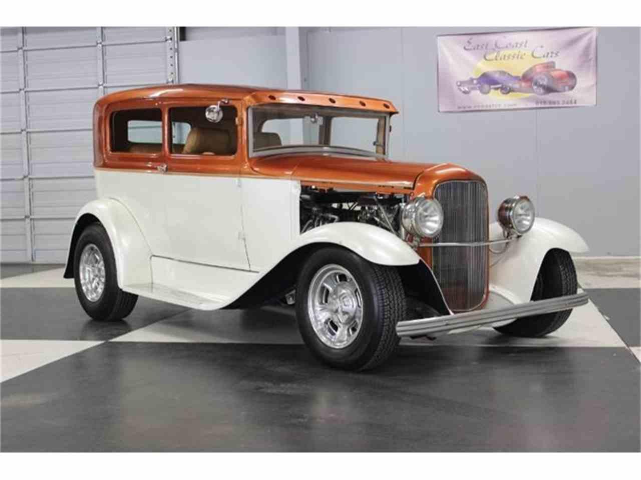 1931 ford model a for sale cc 768987. Black Bedroom Furniture Sets. Home Design Ideas