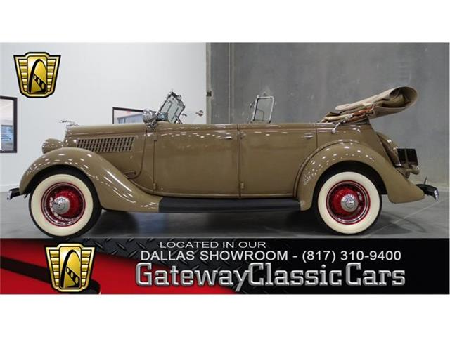 1935 Ford Model 48 | 769002