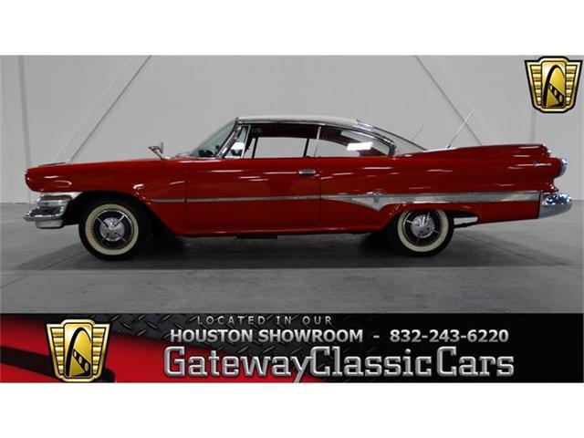1960 Dodge Dart   769012