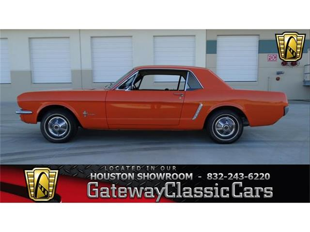 1965 Ford Mustang | 769013