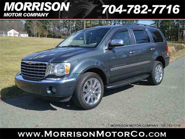 2009 Chrysler Aspen | 769070