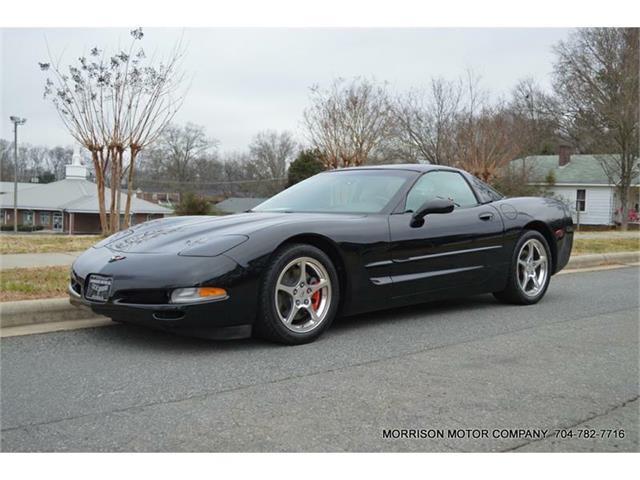 2004 Chevrolet Corvette | 769071