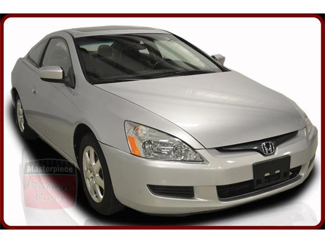 2005 Honda Accord | 769072