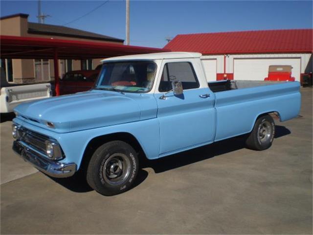 1965 Chevrolet C/K 10 | 769073
