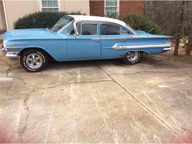 1960 Chevrolet Impala | 769119
