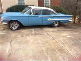 1960 Chevrolet Impala for Sale - CC-769119