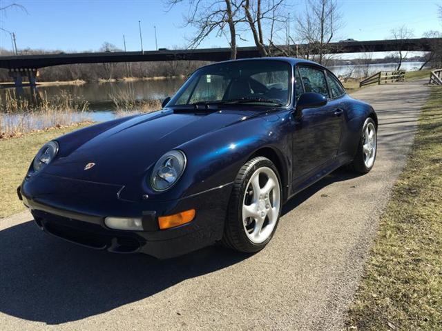 1997 Porsche 911 | 760912
