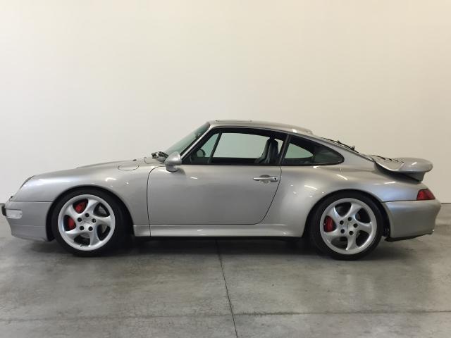 1997 Porsche 911 | 760916