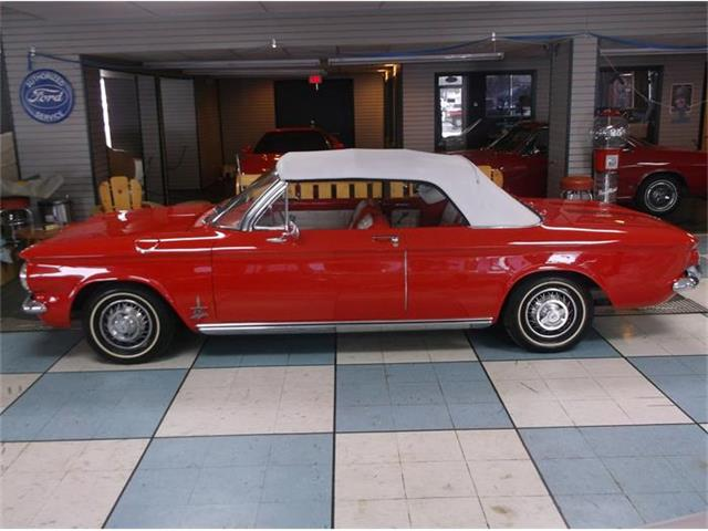 1963 Chevrolet Corvair | 769164