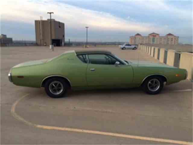 1972 Dodge Charger | 769165