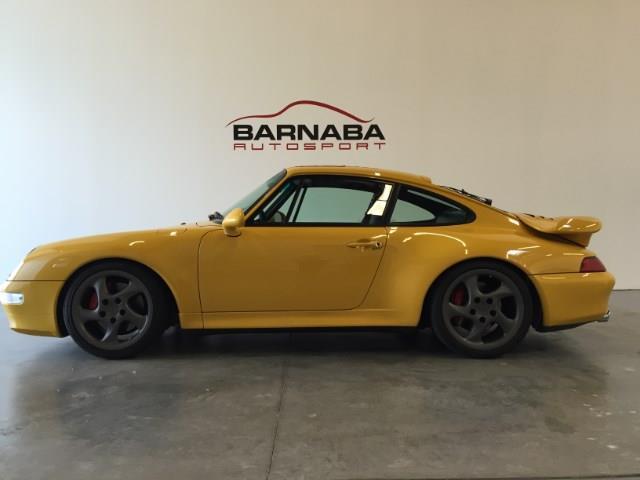 1996 Porsche 911 | 760917