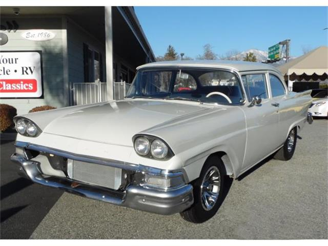 1958 Ford Fairlane | 769172