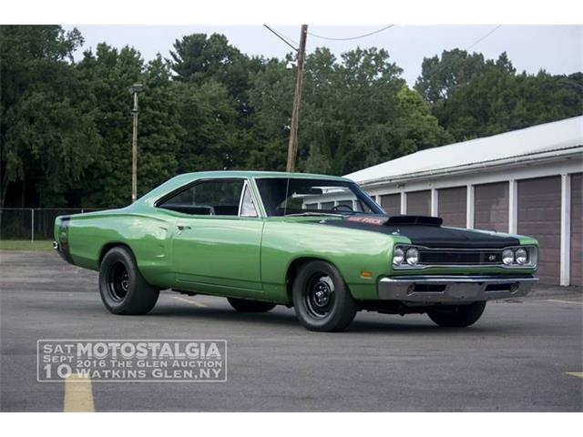1969 Dodge Super Bee | 769193