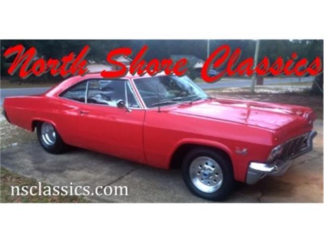 1965 Chevrolet Impala | 769218