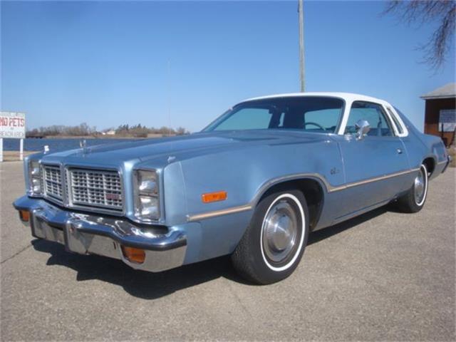 1977 Dodge Monaco | 769246
