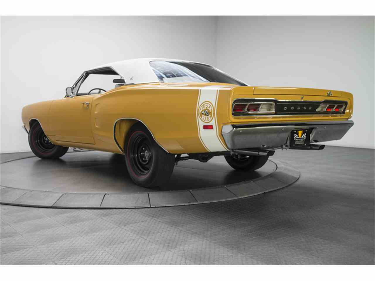 1969 Dodge Super Bee A12 Coronet For Sale Classiccars