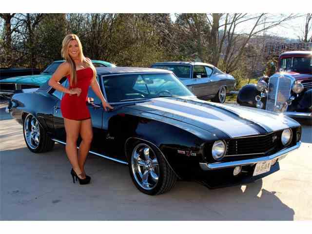 1969 Chevrolet Camaro | 769267