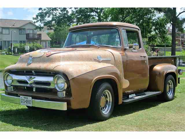 1956 Ford F100 | 769273