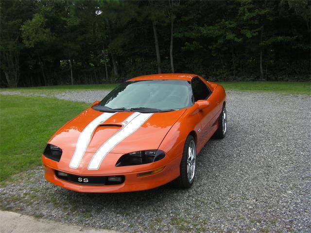 1996 Chevrolet Camaro | 769305