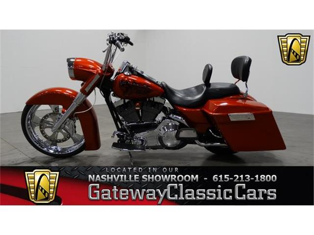 2000 Harley-Davidson Motorcycle | 769307