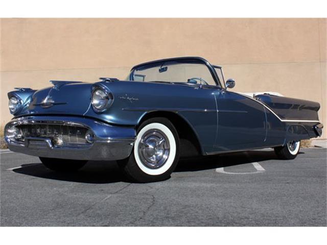 1957 Oldsmobile 98 | 760932