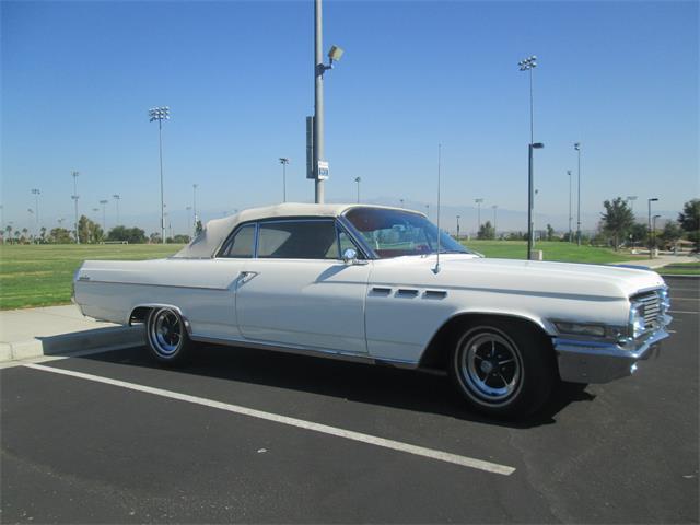 1963 Buick LeSabre | 760934