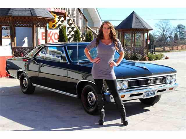1966 Chevrolet Chevelle SS | 769345