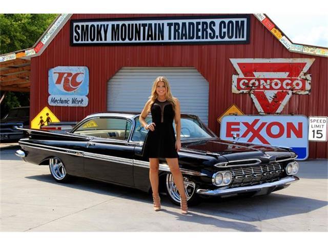 1959 Chevrolet Impala | 769347