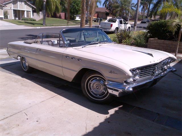 1961 Buick LeSabre | 760935