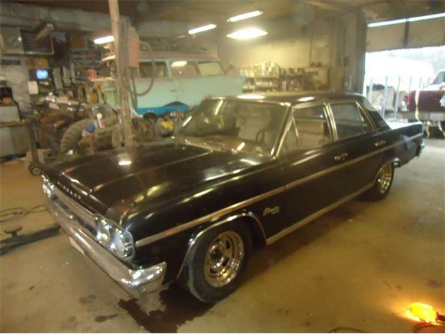 1966 AMC Rambler | 769352