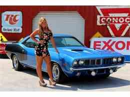 1971 Plymouth Cuda for Sale - CC-769356