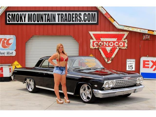 1962 Chevrolet Impala SS | 769358