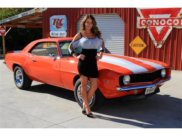 1969 Chevrolet Camaro Z28 | 769367